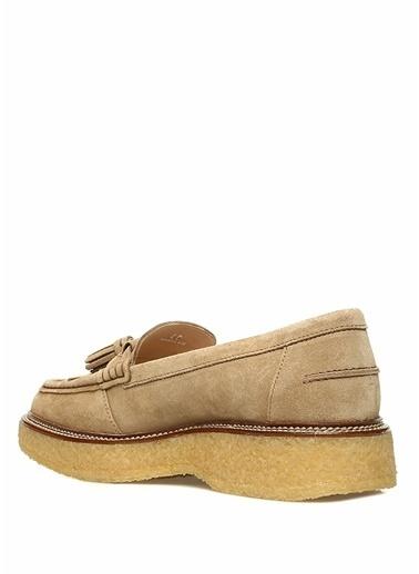 Tod's Ayakkabı Bej